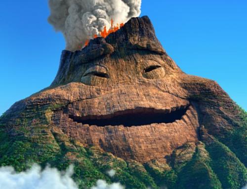 Someone To Lava Ukulele Lesson