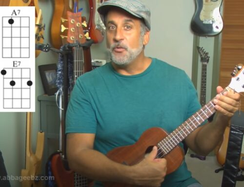 Play Blues on the Ukulele for Beginners